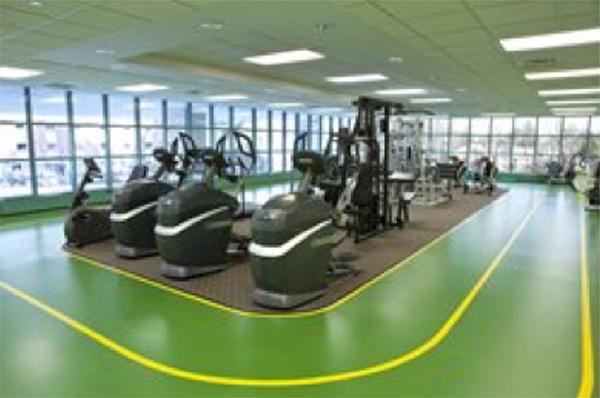 Cardiac Fitness Center | Hackensack Meridian Health