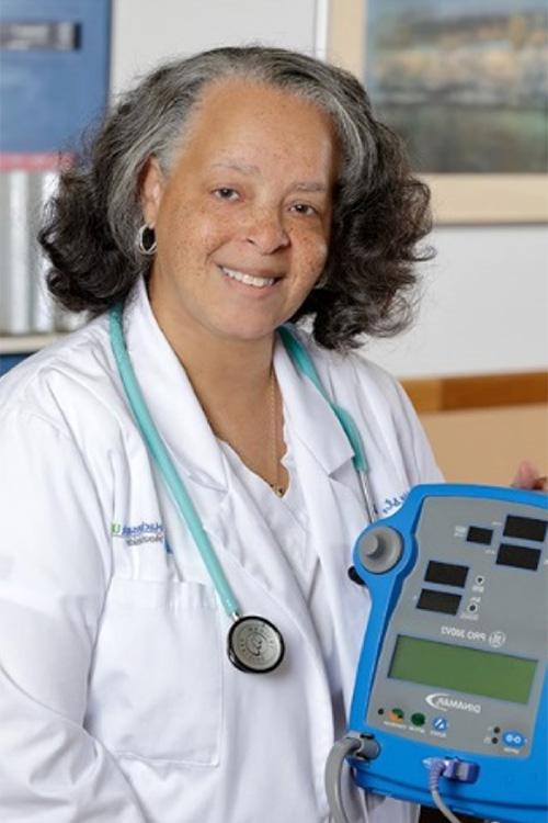 Radiation Oncology   Hackensack Meridian Health Mountainside