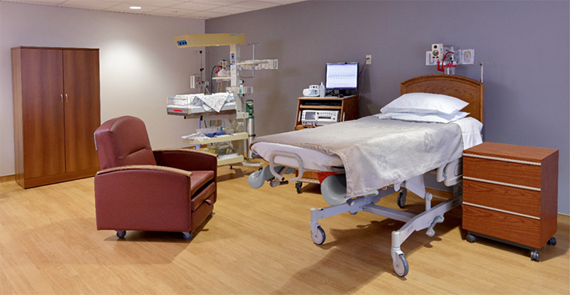 Maternity Services | Hackensack Meridian Health Mountainside