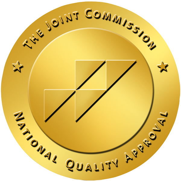 Joint Commission Gold Seal Graphic