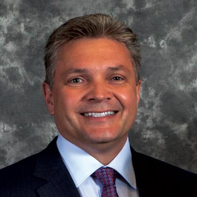 Mark Drzala Profile Image