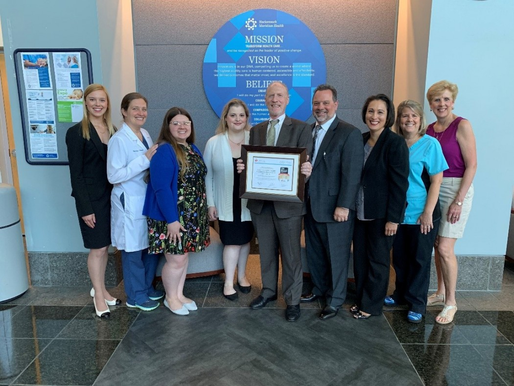 News | Hackensack Meridian Health Mountainside Medical Center