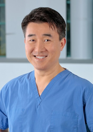 Dr  S  Charles Oh, Gastroenterologist, joins Mountainside